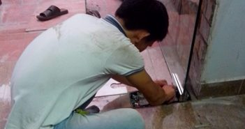 Thợ sửa khóa tại nhà Ba Đình